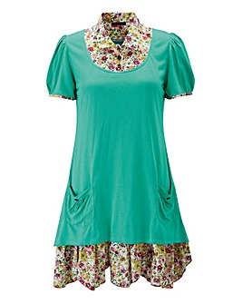 Joe Browns Relaxing Tunic