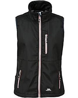 Eastmain - Female Softshell Gilet