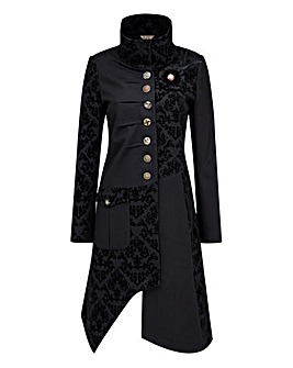 Joe Browns Regal Coat