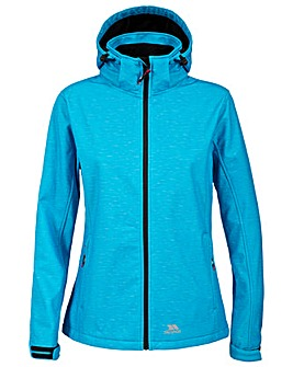Trespass Paulina Softshell Jacket