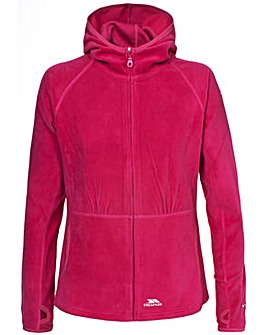 Trespass Marathon Female Microfleece