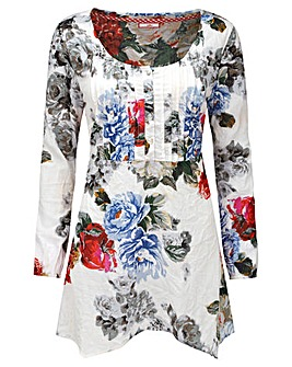 Joe Browns Vintage Floral Blouse