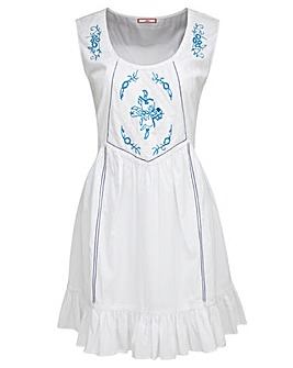 Joe Browns Embroidered Praire Tunic