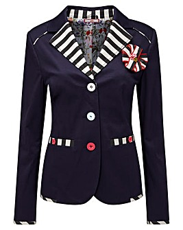 Joe Browns Nautical But Nice Jacket