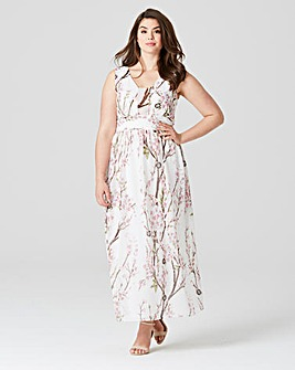 TFNC Tallullah Maxi Dress