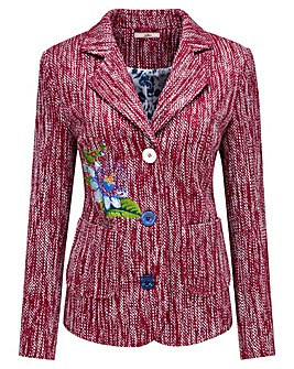 Joe Browns All New Tweedy Jacket
