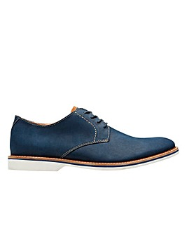Clarks Atticus Lace G Fitting