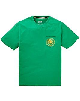 Jacamo Futbol Graphic T-Shirt Regular