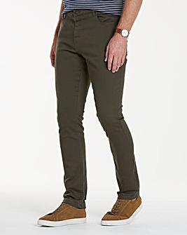Union Blues Skinny Jeans 29 Inch
