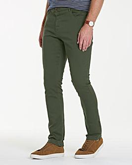 Union Blues Skinny Jeans 33 Inch