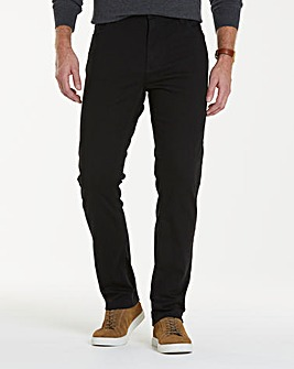 Union Blues Slim Gaberdine Jeans 31in
