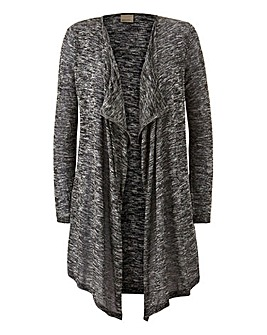 Vero Moda Long Sleeve Drapey cardigan