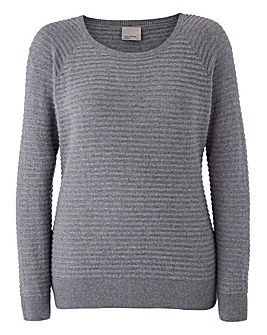 Vero Moda Long Sleeve O-Neck Jumper