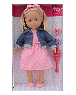 Dolls World Catherine