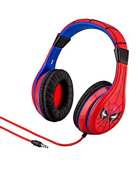Marvel Spider-Man Headphones