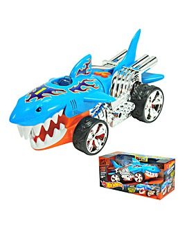 Hot Wheels Extreme Action Sharkcruiser