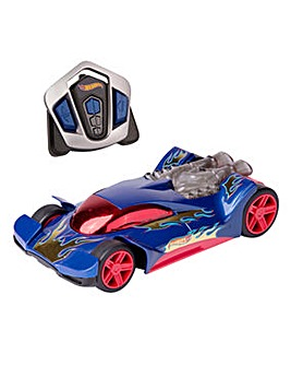 Hot Wheels RC Nitro Charger Vulture