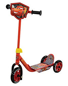 Disney Cars 3 My First Scooter