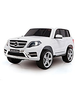 Mercedes-Benz Electric 12v Ride On