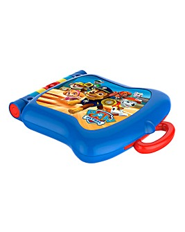 Paw Patrol Quiz and Learn Case