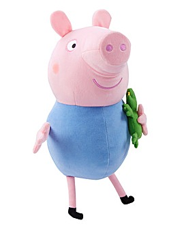 Peppa Pig 16 Inch George Plush