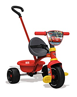 Smoby Disney Cars Be Move Tricycle