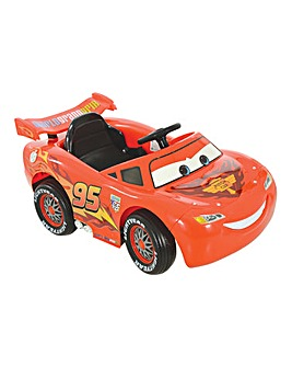 Disney Cars 3 6V McQueen Ride On