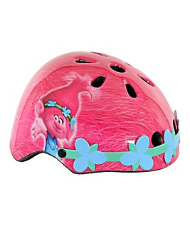 Trolls Safety Helmet Flower Headband