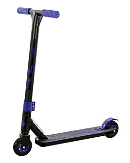 Stunted Stunt Urban XL Scooter - Blue
