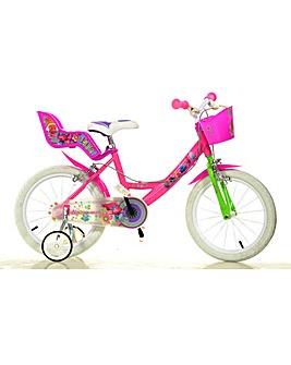 Trolls 16inch Bike