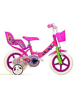 Trolls 12inch Bike