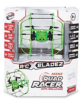 X-Bladez Mini Cage Walker