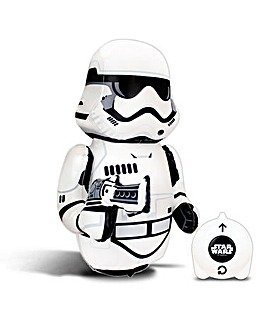 RC Inflatable Star Wars Stormtrooper