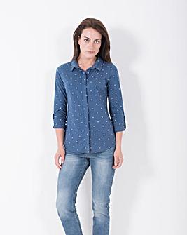 Brakeburn Horse Shoe Shirt