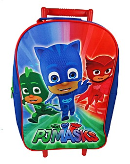 PJ Masks Trolley Bag