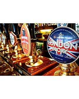 Drink London! Pub Walking Tour