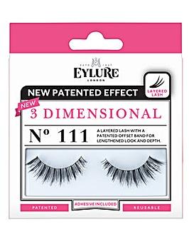 Eylure 3 Dimensional Lash 111