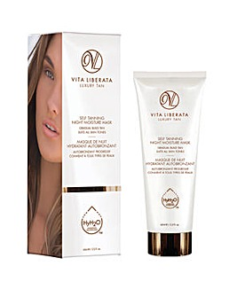 Vita Liberata Night Moisture Mask 65ml