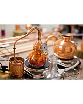 Gin Sch Exper - Nelsons Gin Distillery
