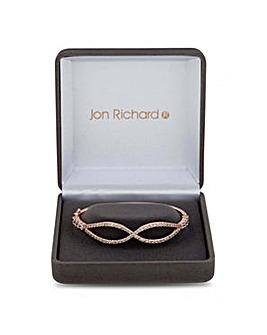Jon Richard infinity link bracelet