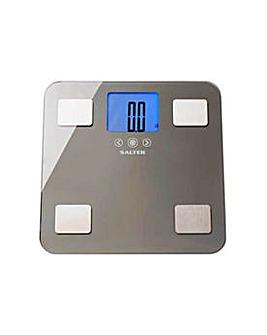 Salter Body Analyser Scale