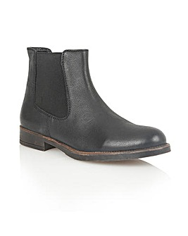 Lotus Falcon Ankle Boots