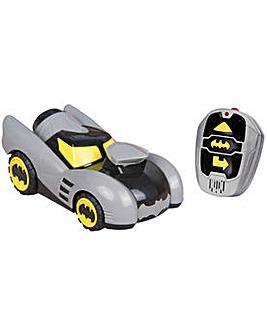 DC RC Batmobile
