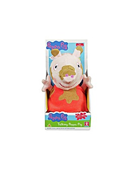 7 inch Peppa Muddy Puddle