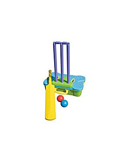 Swingball My First Cricket Set.