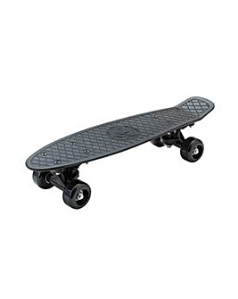 Zinc Retro Mini Skateboard.