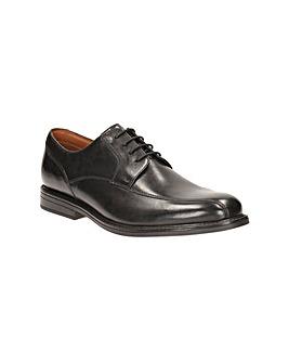 Clarks Beckfield Over Shoes