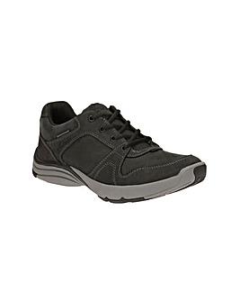 Clarks Wave Port Shoes