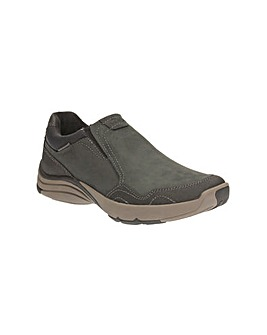 Clarks Wave Travel Shoes