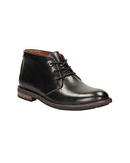 Clarks Unelott Mid Boots